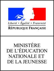 Électeurs en herbe obtient le Haut-Patronage du Ministère de l'Education Nationale et de la Jeunesse