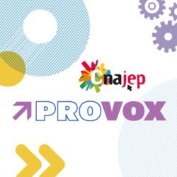 Électeurs en herbe rejoint la campagne Provox en faveur de la participation de tous.tes les jeunes